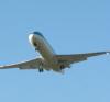 Een opstijgend vliegtuig produceert 140 decibel geluid